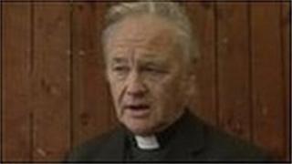 Fr Paddy O'Kane