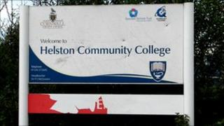 Helston Community College