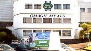 Omagh Meats