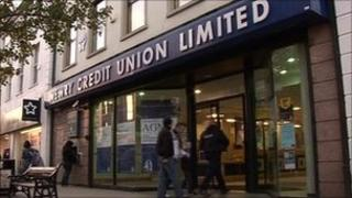 Newry Credit Union