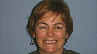 Hartlepool Council acting chief executive Nicola Bailey