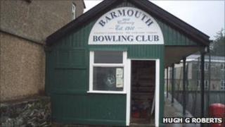 Barmouth Bowling Club