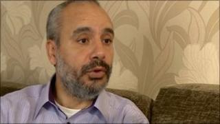 Dr Khaled Sherlala