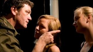 OVO's production of Macbeth
