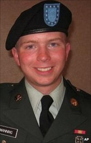 Bradley Manning (undated photo)