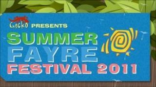 Summer Fayre Festival
