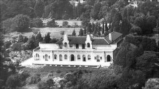 Portland House in Weymouth