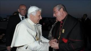 Bishop of Paisley Philip Tartaglia
