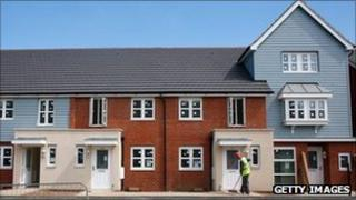 Barratt Home