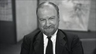 William Golding in 1959