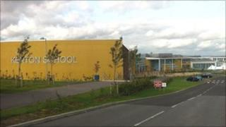 Kenton School, Newcastle