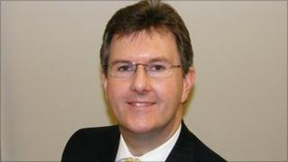 Jeffrey Donaldson