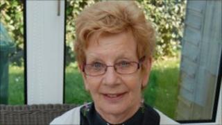 Linda Le Vasseur