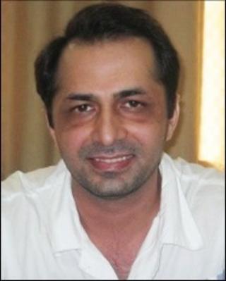 Sayed Zahid Husain Shah