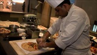 Chef Reyaz Ahmad