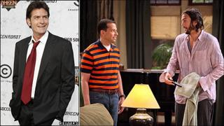 Charlie Sheen and the new series of Two And A Half Men