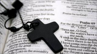 Bible generic