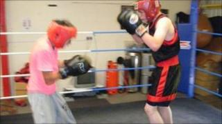 Windrush Valley Amateur Boxing Club
