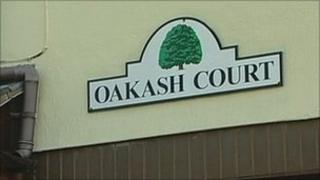 Oakash Court