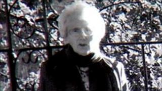 Isobel Tawse
