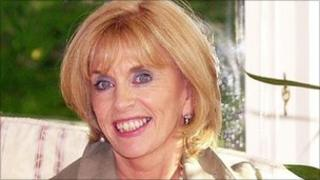 Ann Gloag is to receive the Eleanor Roosevelt Award