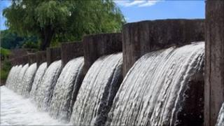 200 Scottish Water sites could potentially be developed into hydro power schemes