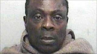 Raymond Iriogbe
