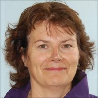 Sue Aldwell