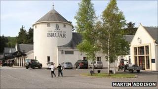 House of Bruar