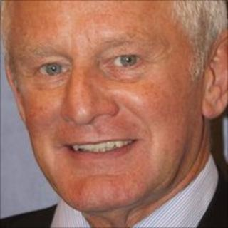 Allan Bell