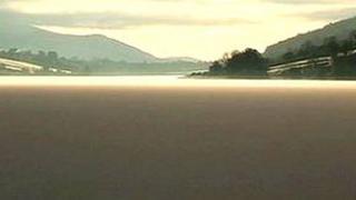 Camlough Lake