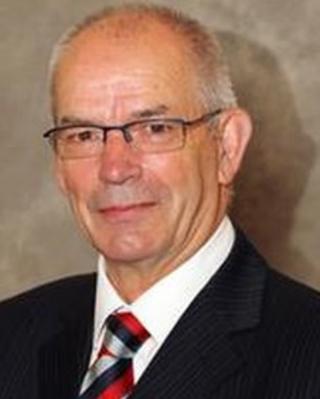 David Palethorpe