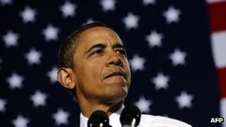Barack Obama in Colorado, 26 October 2011