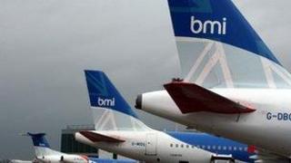 bmi airline