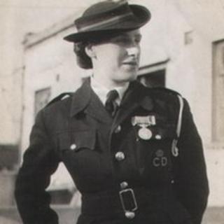 Mabel Siddal