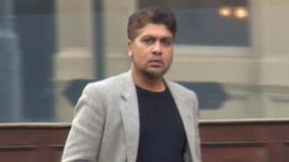 Chowdhury Haffez Ahmad