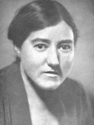 Mabel Elliott