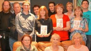 Coventry Writers' Group