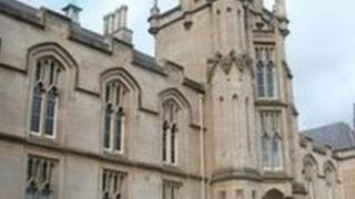 Magee campus, University of Ulster