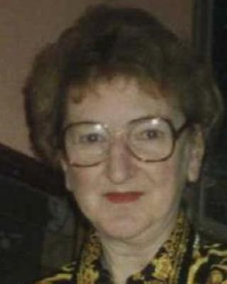 Jane Dixey