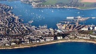 Falmouth Bay