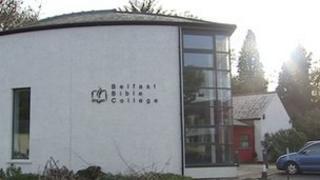 Belfast Bible College