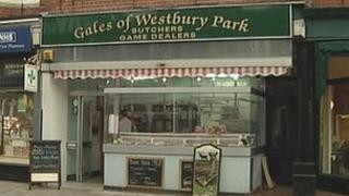 Gales of Westbury Park, Bristol