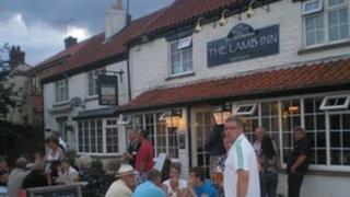 Lamb Inn at Rainton