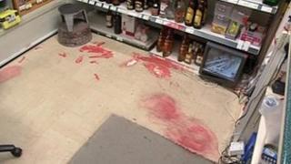 Paint attack shop