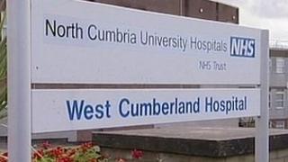 West Cumberland Hospital