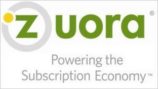 Zuora logo