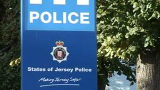 States of Jersey Police