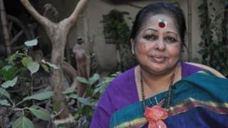 Ferdousy Priyabhashini