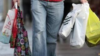 Shopping Scottish